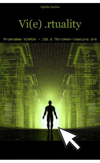 Image de couverture de Vi(e) .rtuality
