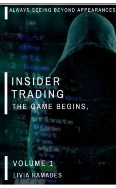 Image de couverture de INSIDER TRADING