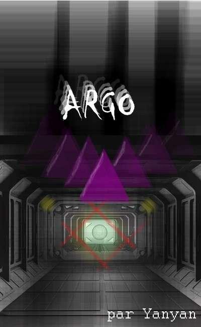 Image de couverture de Argo