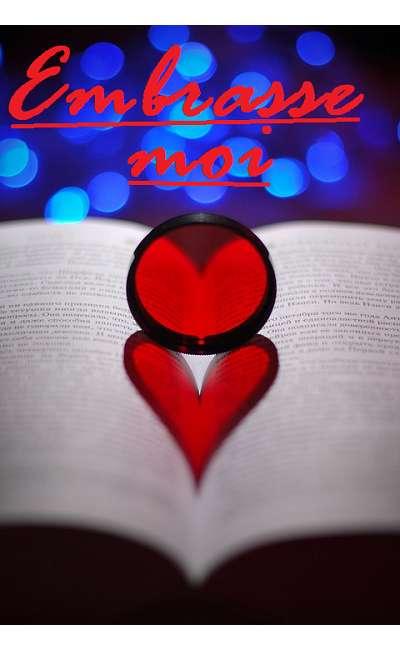 Image de couverture de Embrasse moi