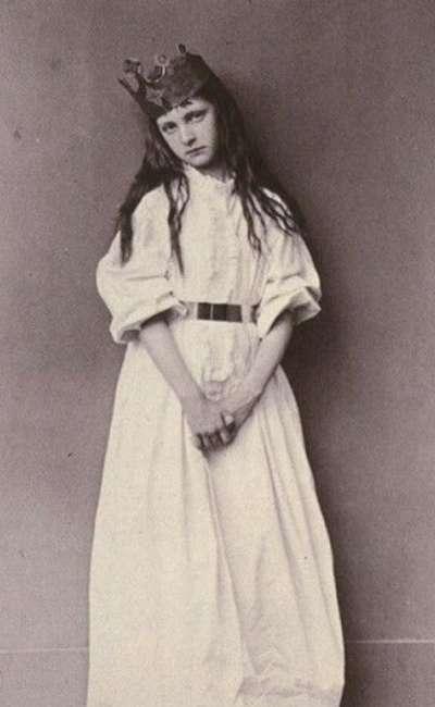 Image de couverture de La petite fille qui ne savait pas sourire