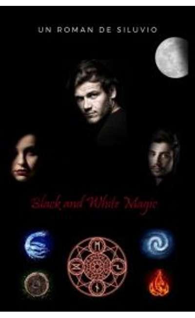 Image de couverture de Black and White Magic