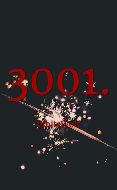 Image de couverture de 3001.
