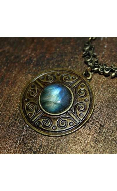 Image de couverture de Fallorn Saga : l'Amulette du Temps
