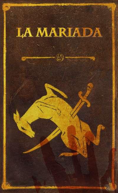 Image de couverture de La Mariada