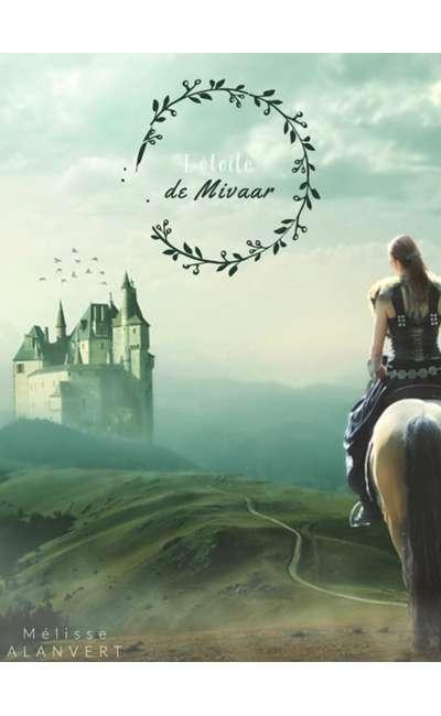 Image de couverture de L'étoile de Mivaar