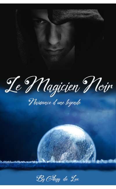 Image de couverture de Le Magicien Noir