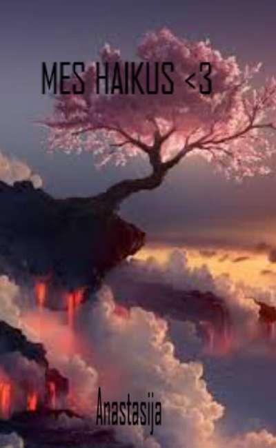 Image de couverture de Mes haïkus <3