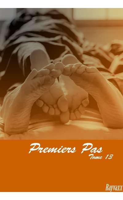 Image de couverture de Premiers Pas - Tome 13 (Terminé)