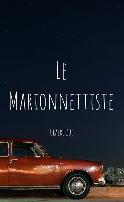 Image de couverture de Le Marionnettiste