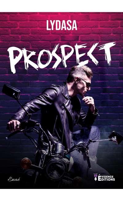 Image de couverture de Prospect (Sous contrat Évidence édition)