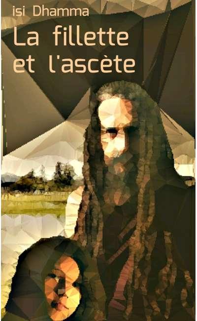 Image de couverture de La fillette et l'ascète