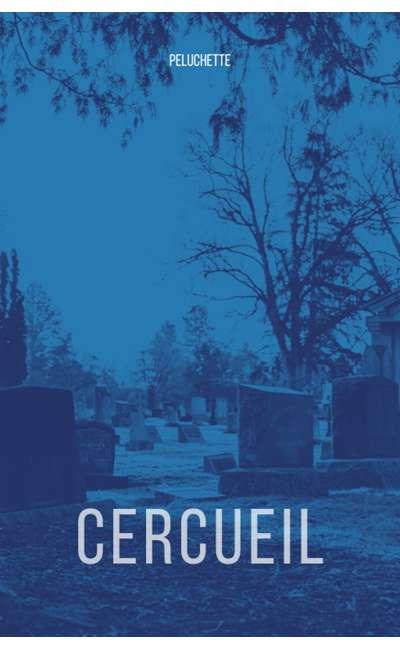 Image de couverture de Le cercueil