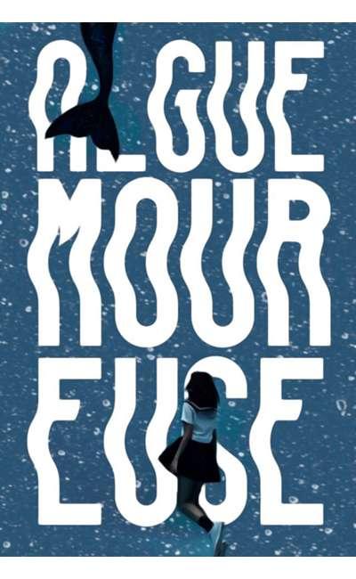 Image de couverture de ALGUEMOUREUSE