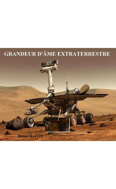 Image de couverture de Grandeur d'âme extraterrestre