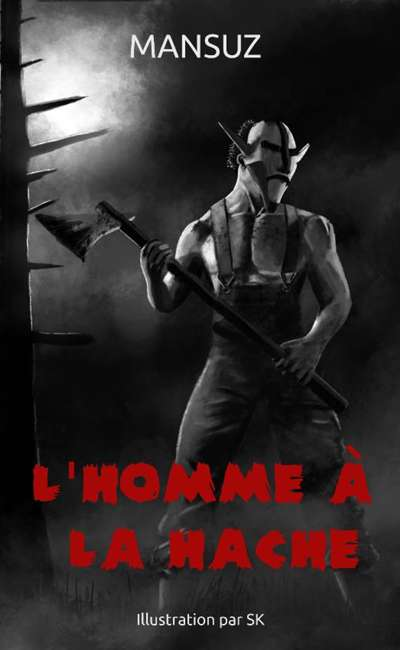 Image de couverture de L'homme à la hache