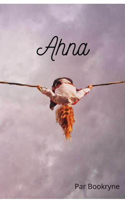 Image de couverture de Ahna