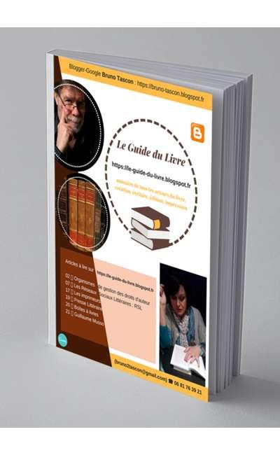 Image de couverture de LE GUIDE DU LIVRE (https://le-guide-du-livre.blogspot.fr)