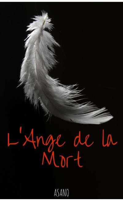 Image de couverture de L'Ange de la Mort