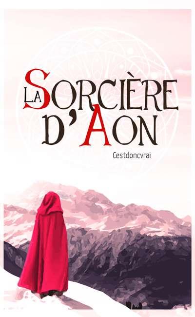 Image de couverture de La Sorcière d'Aon