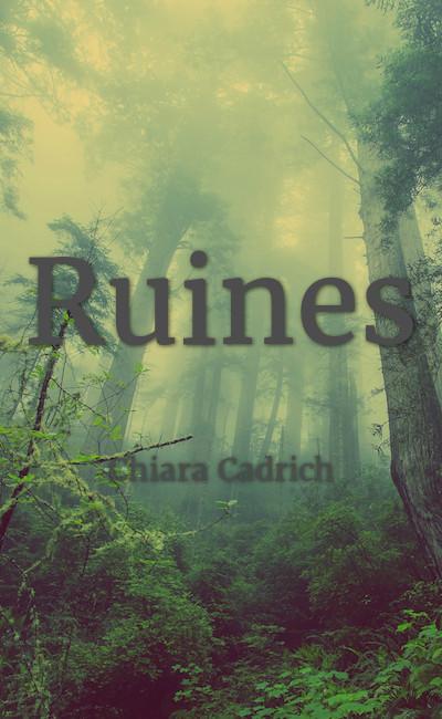 Image de couverture de Ruines