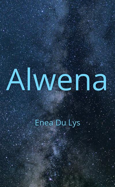 Image de couverture de Alwena