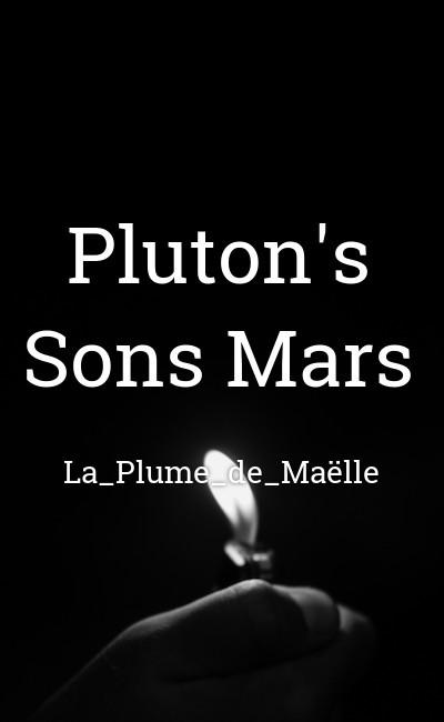Image de couverture de Pluton's Sons Mars