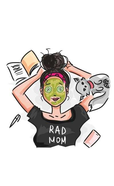Image de couverture de Jolie maman