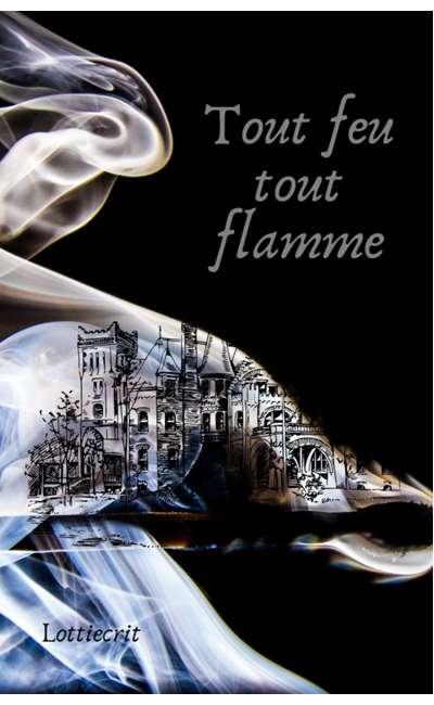 Image de couverture de Tout feu tout flamme