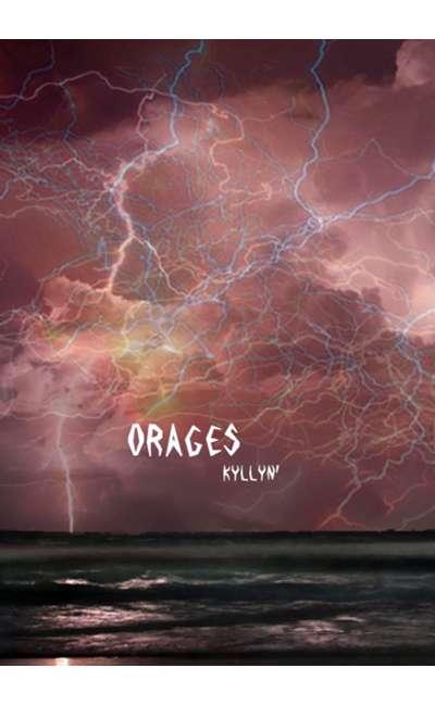 Image de couverture de Orages