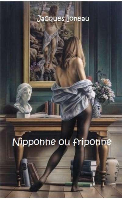 Image de couverture de Nipponne ou friponne