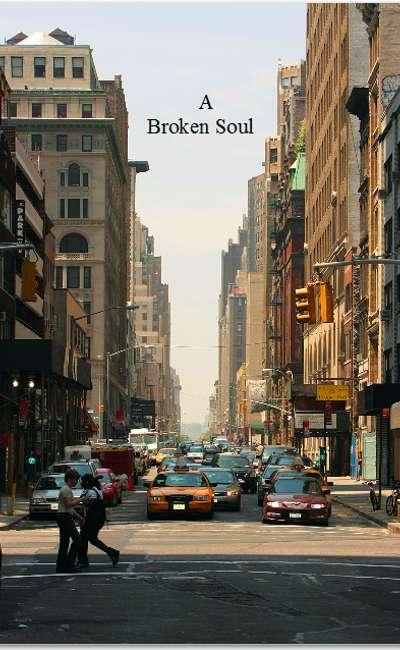 Image de couverture de A Broken Soul