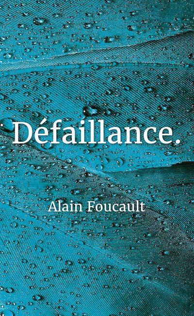 Image de couverture de Défaillance.