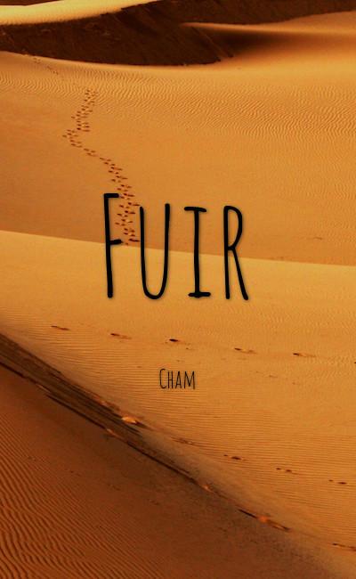 Image de couverture de Fuir
