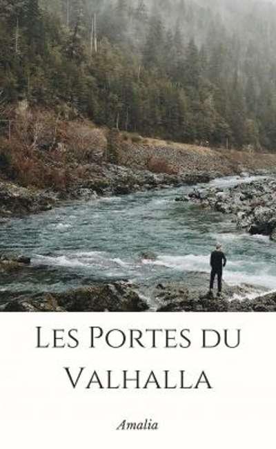 Image de couverture de Les Portes du Valhalla
