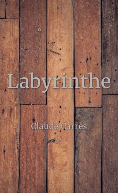 Image de couverture de Labyrinthe