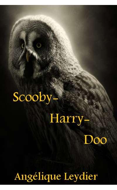 Image de couverture de Scooby-Harry-Doo