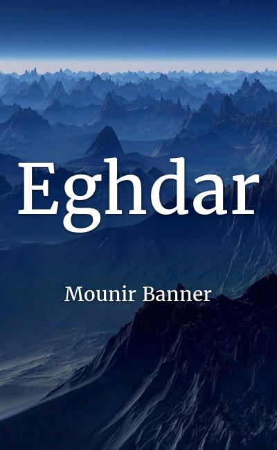Image de couverture de Eghdar
