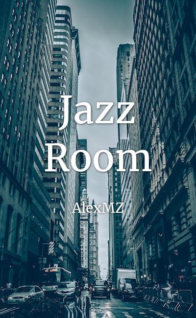 Image de couverture de Jazz Room