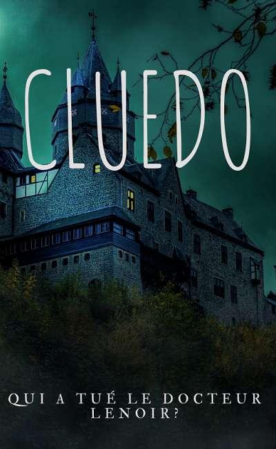 Image de couverture de Cluedo