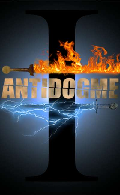 Image de couverture de Antidogme