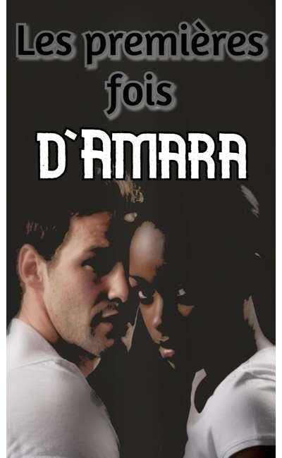 Image de couverture de Les premières fois d'Amara