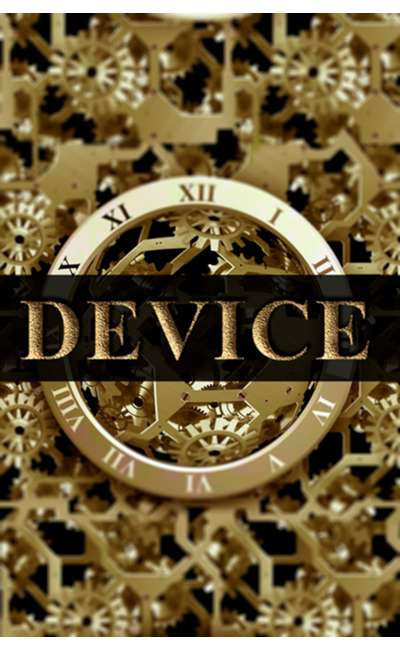 Image de couverture de DEVICE