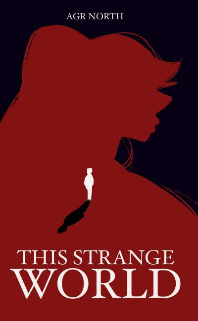 Image de couverture de This Strange World