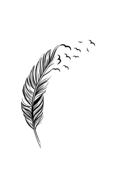 Image de couverture de La plume