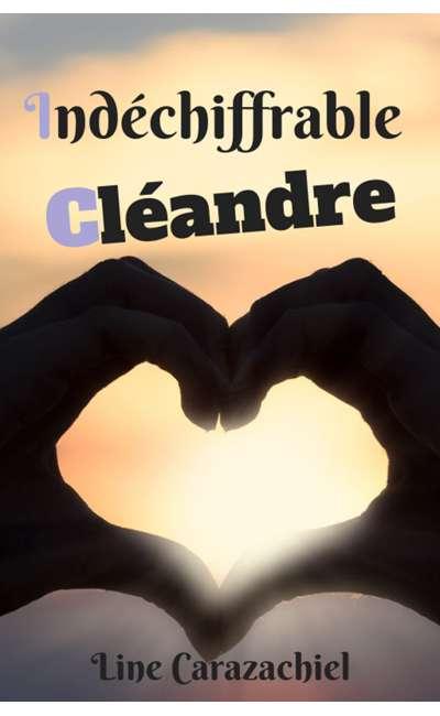 Image de couverture de Indéchiffrable Cléandre