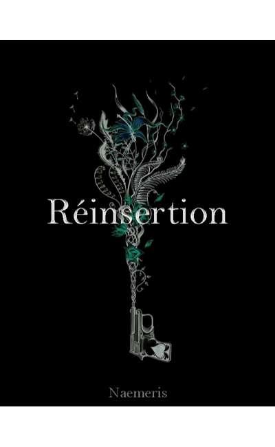 Image de couverture de Réinsertion