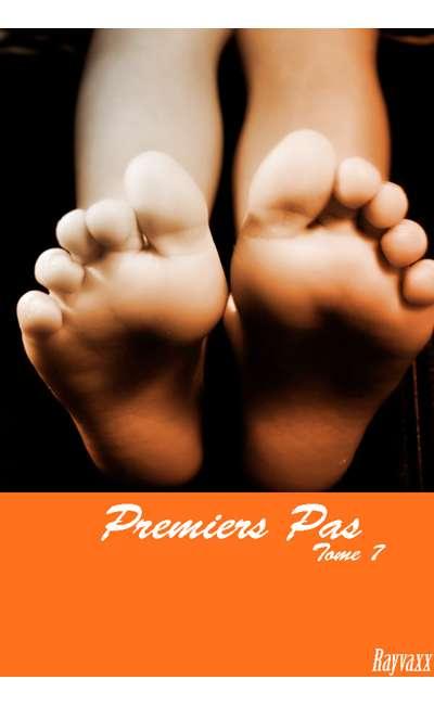 Image de couverture de Premiers Pas - Tome 07 (Terminé)