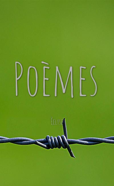 Image de couverture de Poèmes