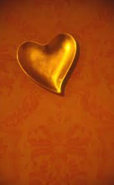 Image de couverture de Clara au coeur d'or